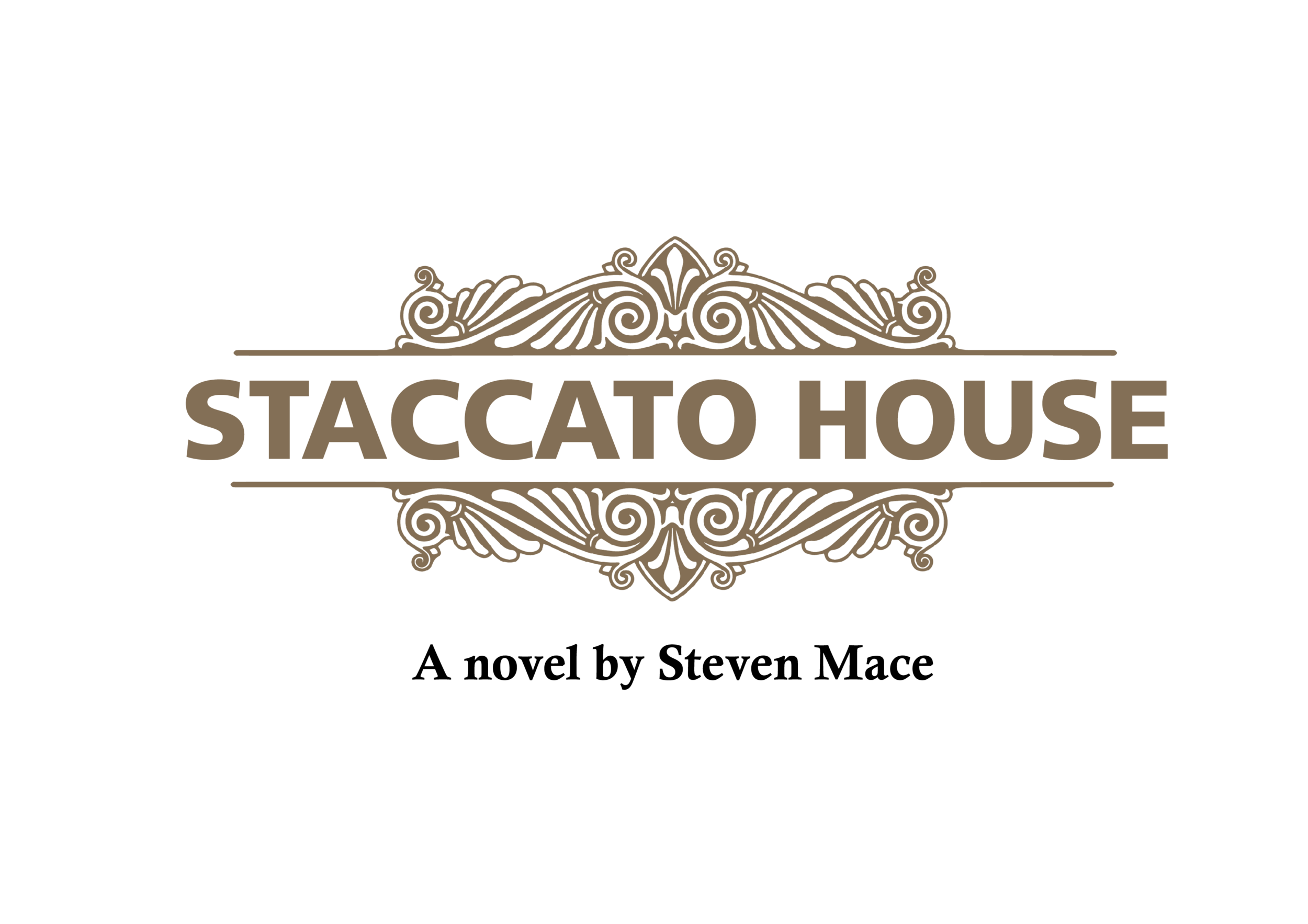 Staccato House Title.png