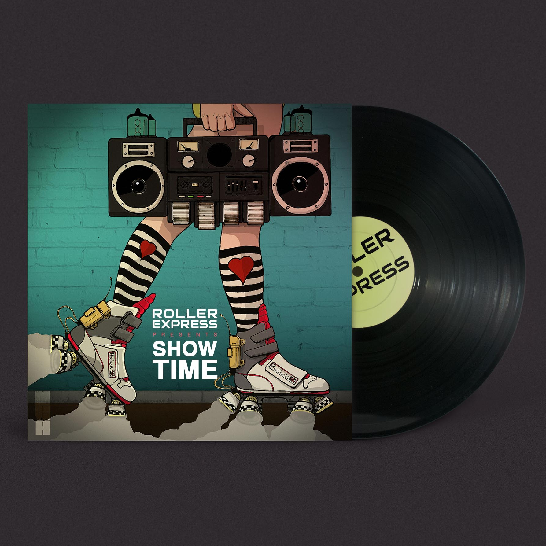 ROLLER SHOWTIME - 12Album-Cover copy.jpg