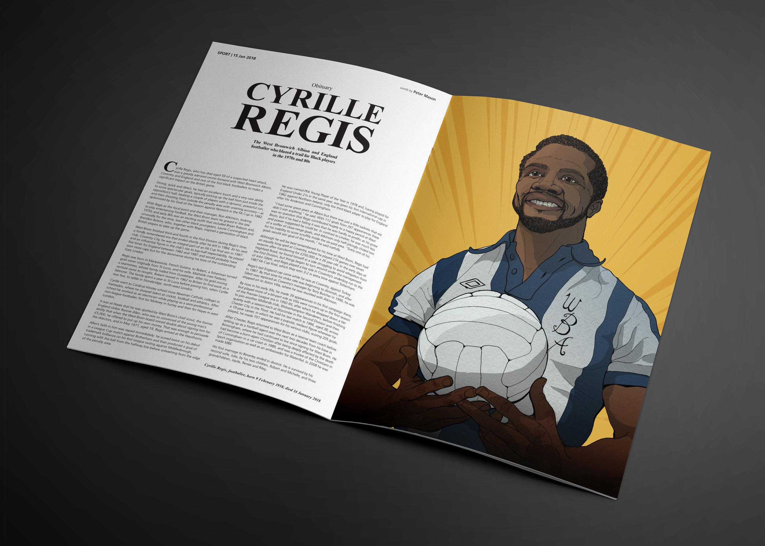 cyrille regis Magazine pages.jpg