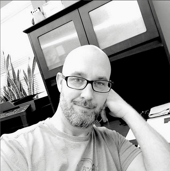 Scott Toombs | Profile Picture