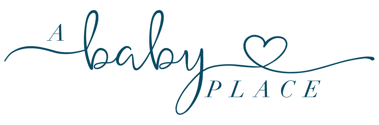 A baby Place Logo