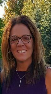 Connie Stark, Fertility coach, R.N.