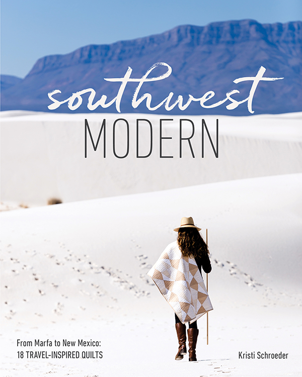 Southwest Modern Blog Hop