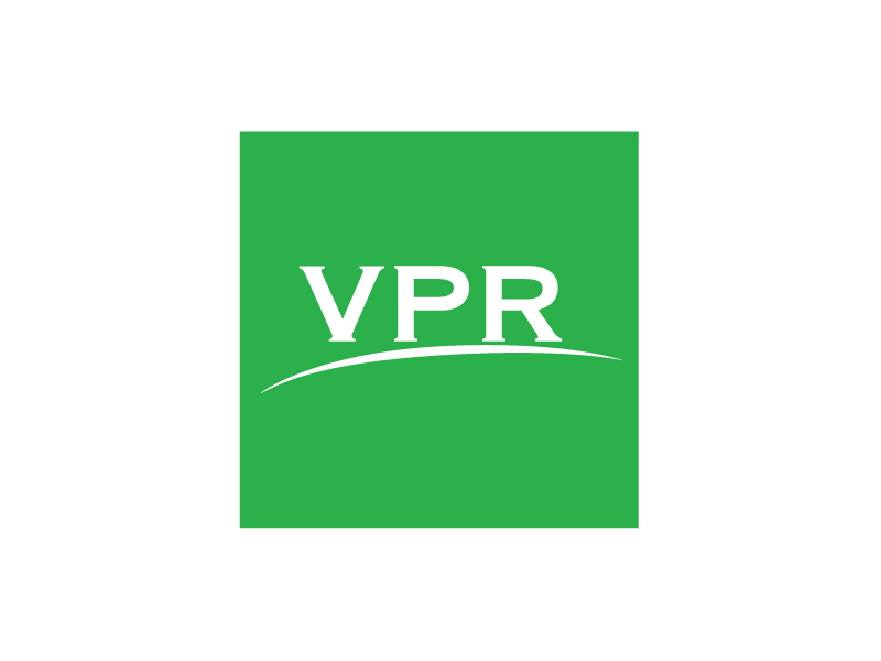 Vermont Public Radio | Logo Evolution