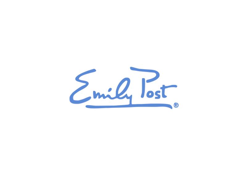 The Emily Post Institute   original