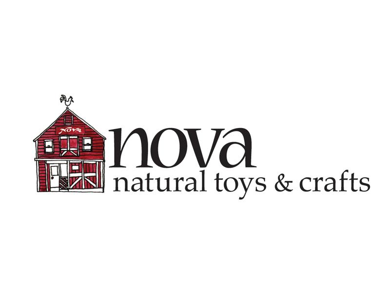 Nova Natural Toys & Crafts   original