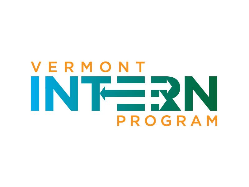 VBSR | Vermont Intern Program Logo Design