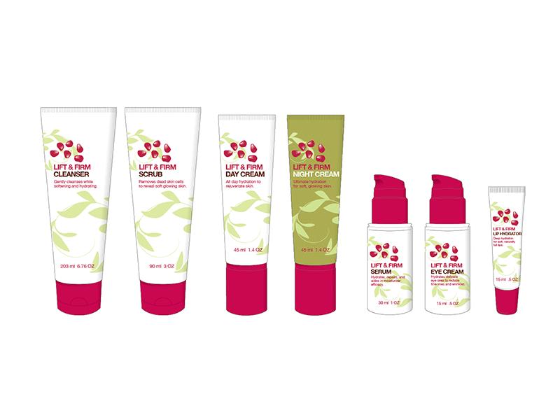 Autumn Harp | Packaging Design Concept