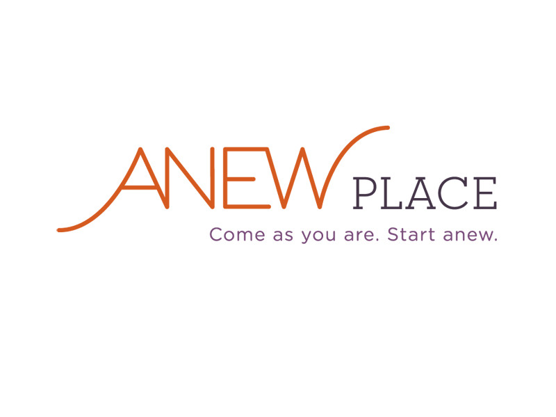 Logo Design for Anew Place