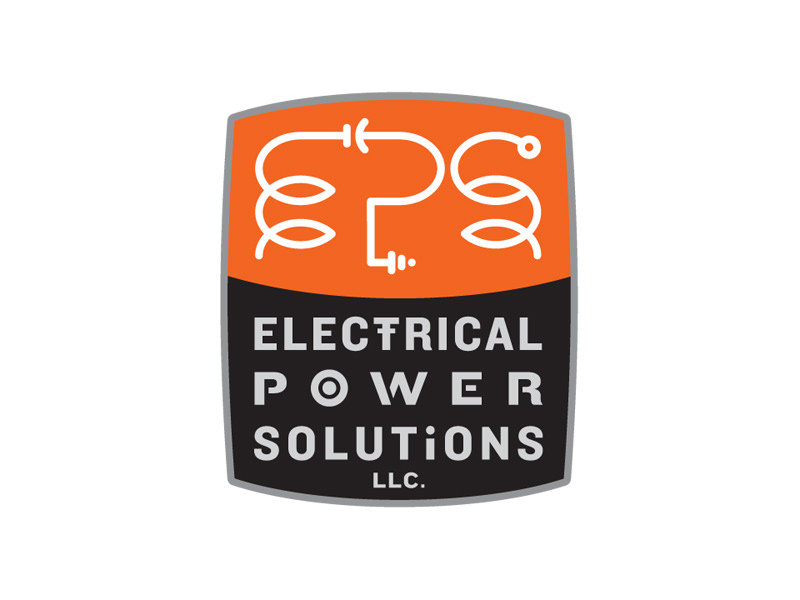 Logo Design for Electrical Power Solutions by Interrobang Design