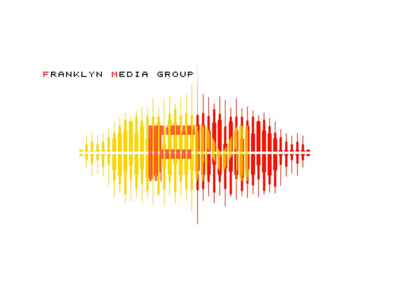Logo Design for Franklyn Media by Interrobang Design