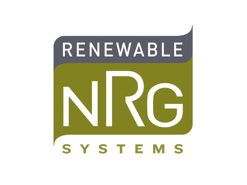 Logo Design for Renewable NRG Systems by Interrobang Design