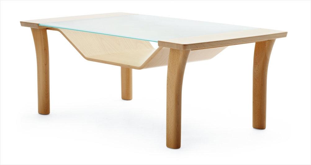 Ekornes Windsor Table