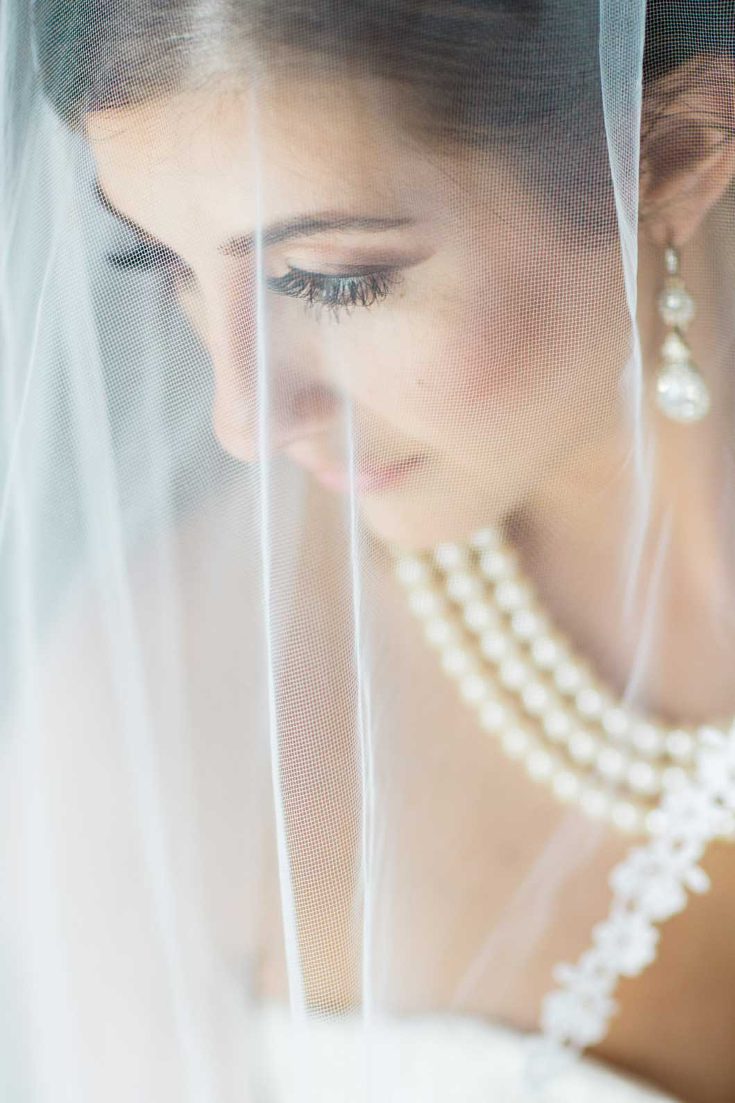 Wedding photography at Powers Auditorium in Youngstown, OH