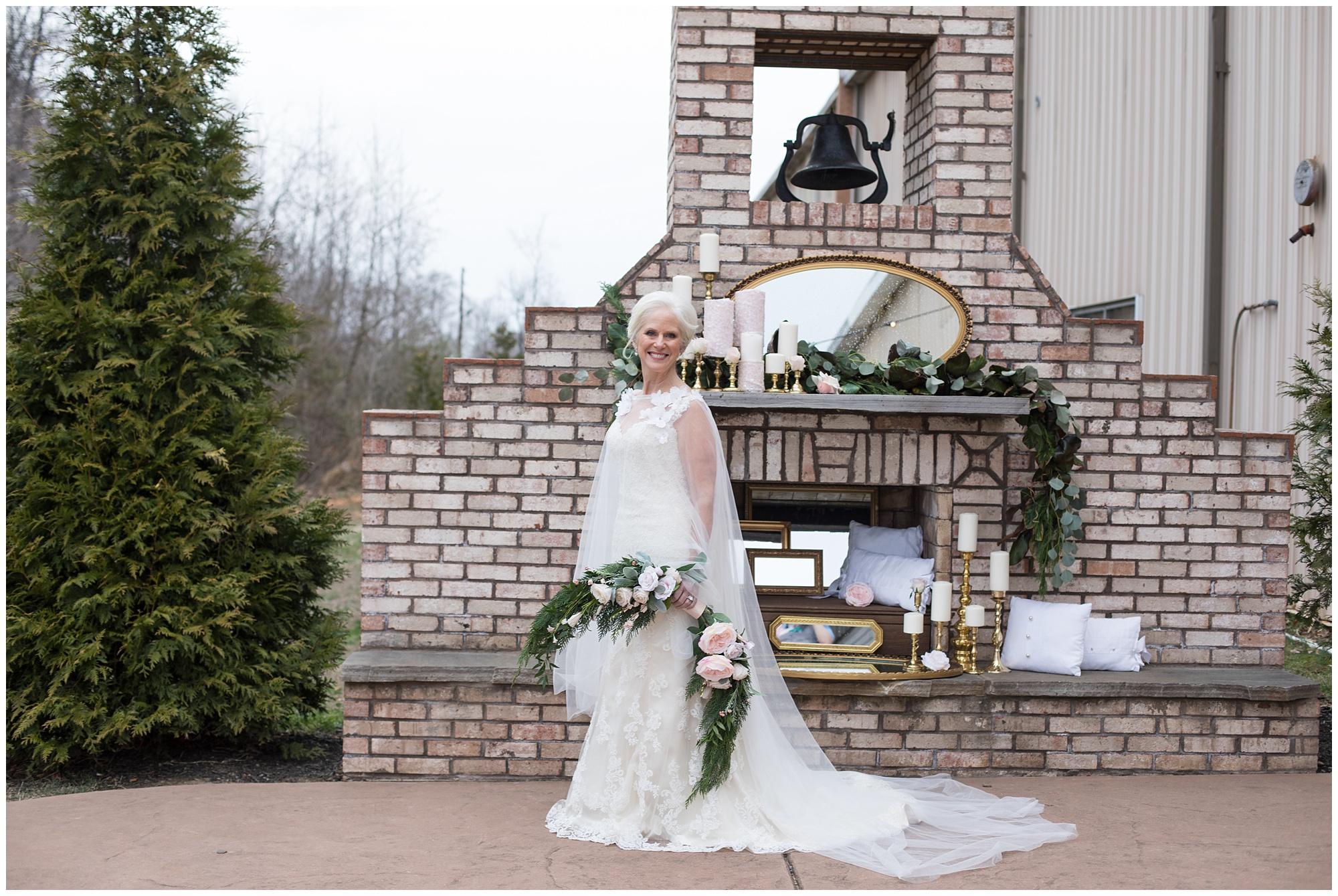 bridal - vow renewal