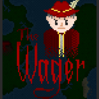 The Wager - Surprised Man2011PC