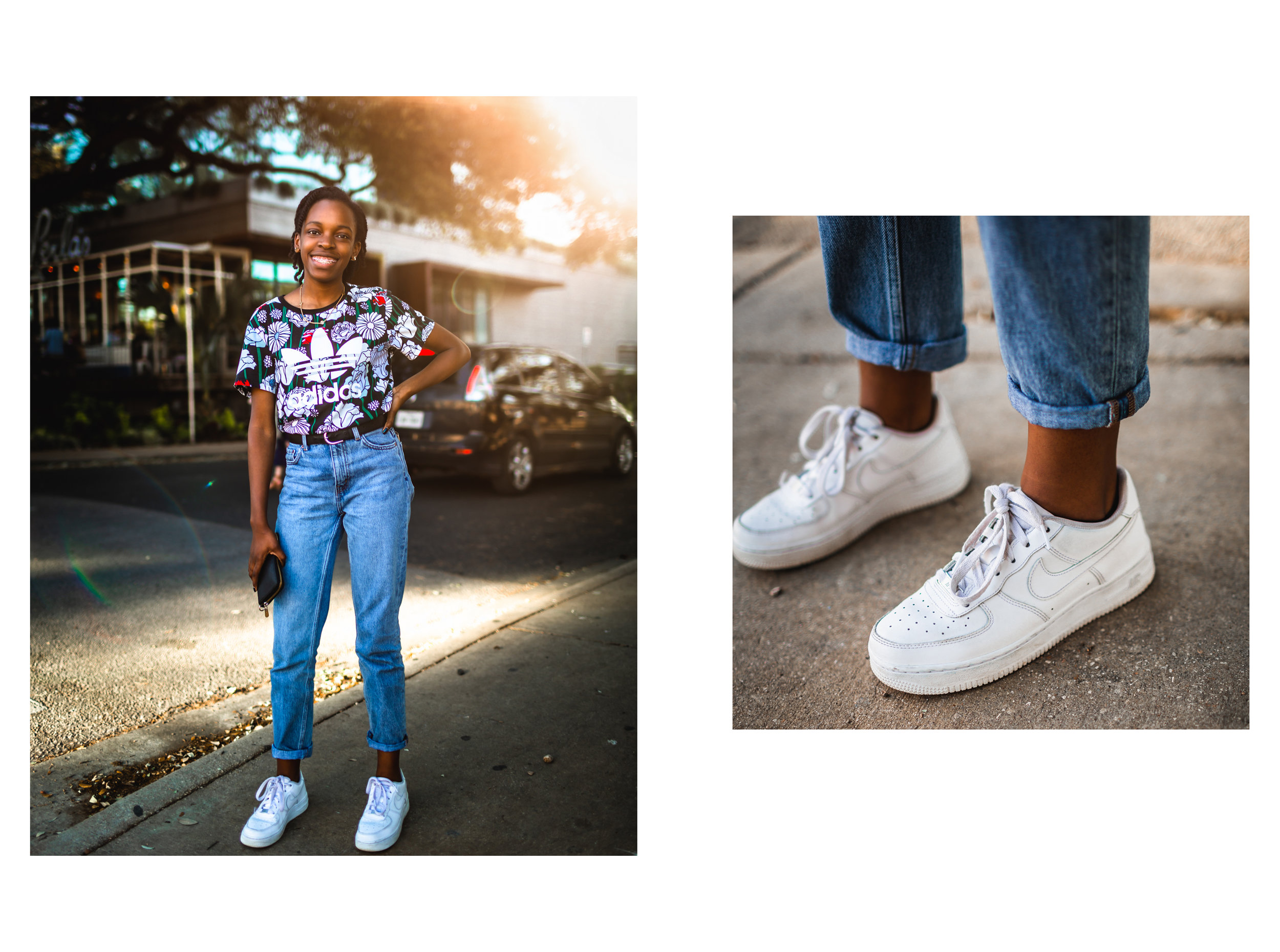 ATX Street Style (for VANS)