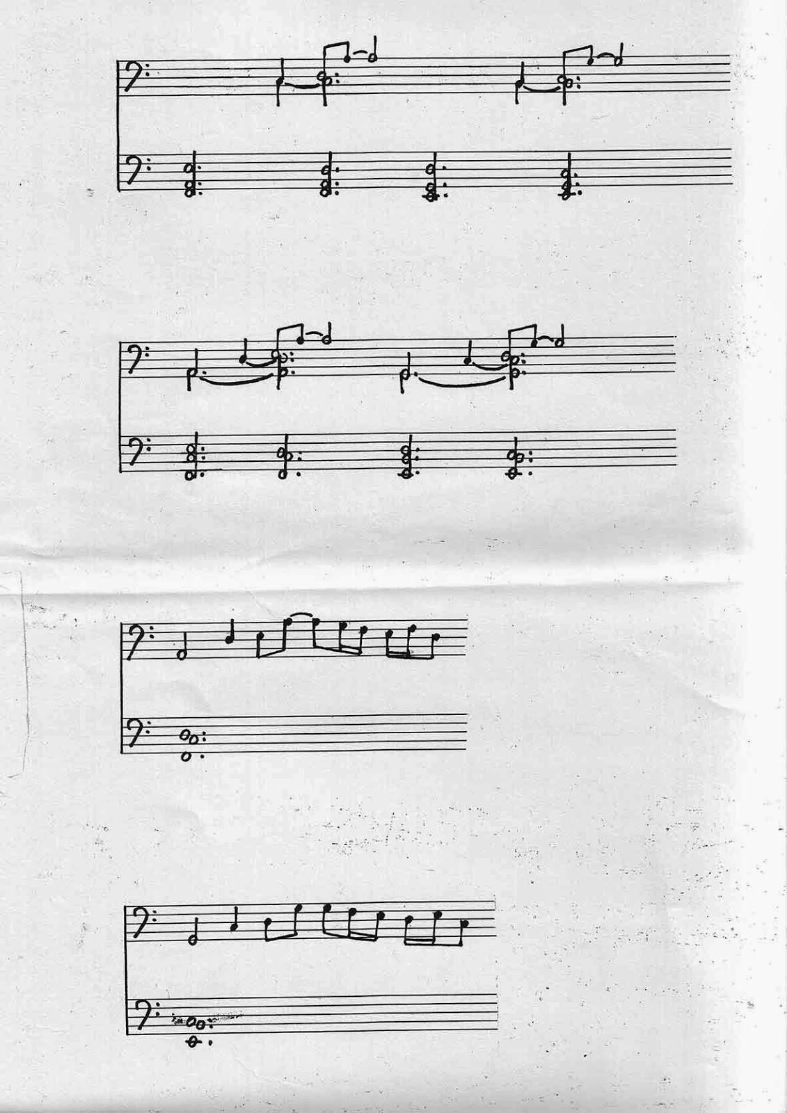 Chris Newman notation