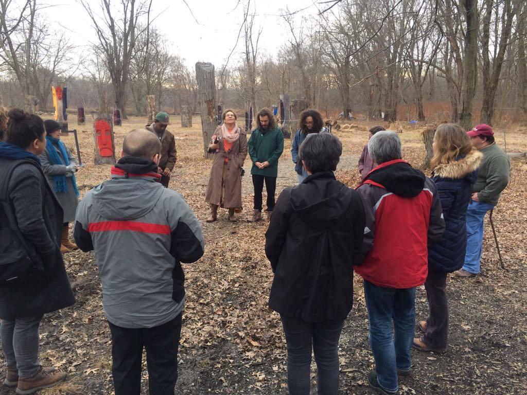 UofO Jan Term Seminar @ Split Rock Sweetwater Prayer Camp