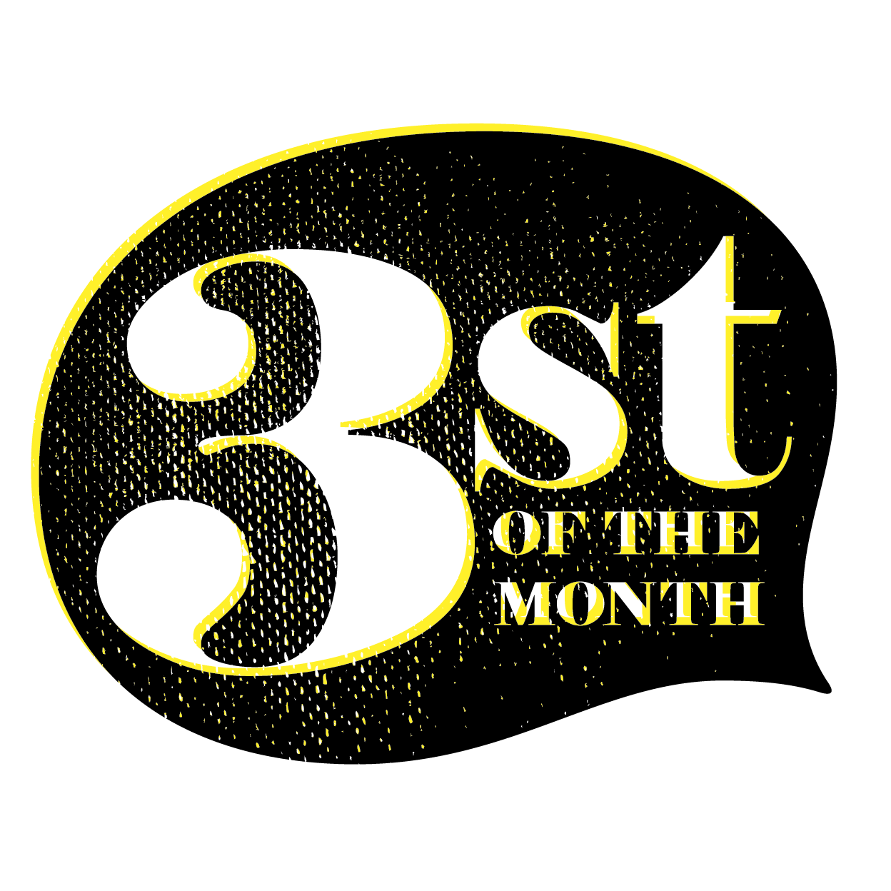 3st of the Month - an ongoing conversation about booze