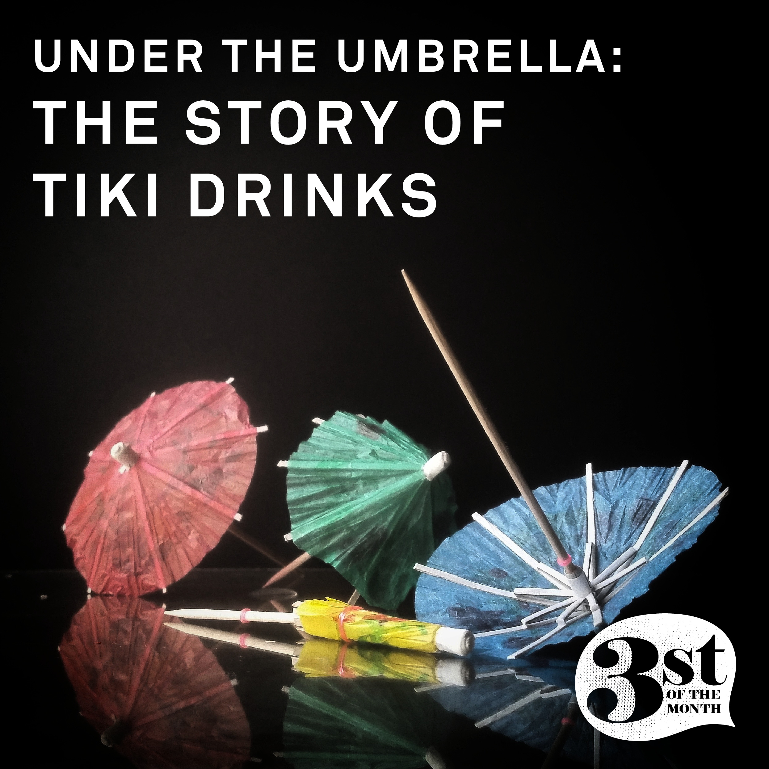 Everything you ever wanted to know about #tikidrinks!!