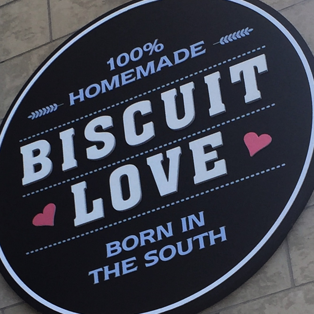 Biscuit Love - Opening in Nashville's Gulch neighborhood in early 2015