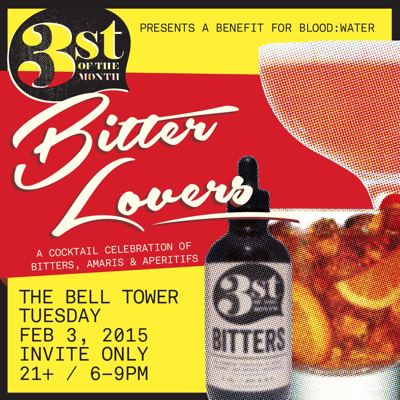Bitter Lovers