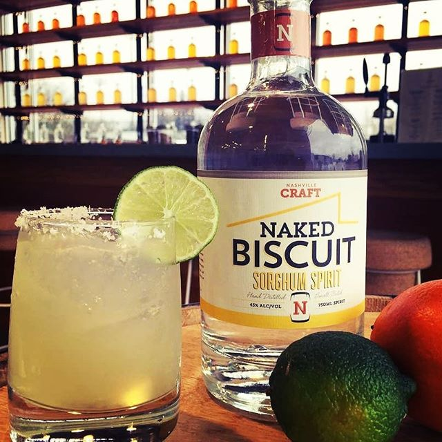 3st of the Month is this Saturday August 3st at Blackstone Brewery from 6:30-9:30. Help us welcome Nashville Craft to our family at 3st. They will be making their Naked Rita using their Naked Biscuit Sorghum Spirit. We can't wait to taste it!