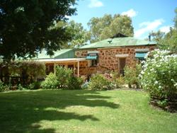 Homestead & Garden