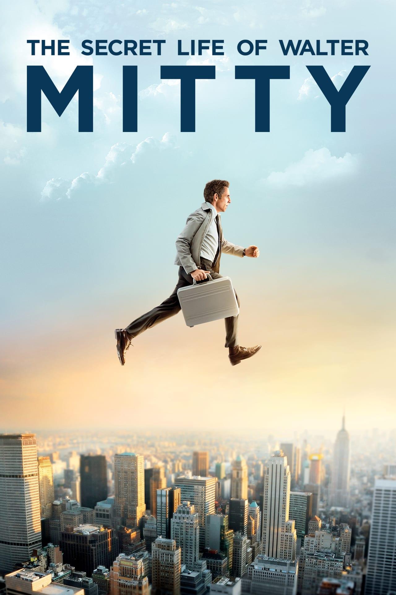 The Secret Life of Walter Mitty by Ben Stiller