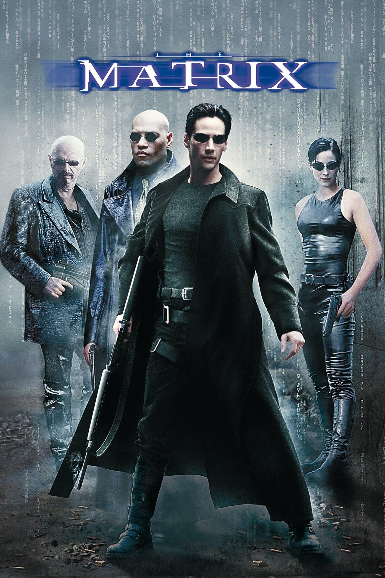 The Matrix by Lana Wachowski