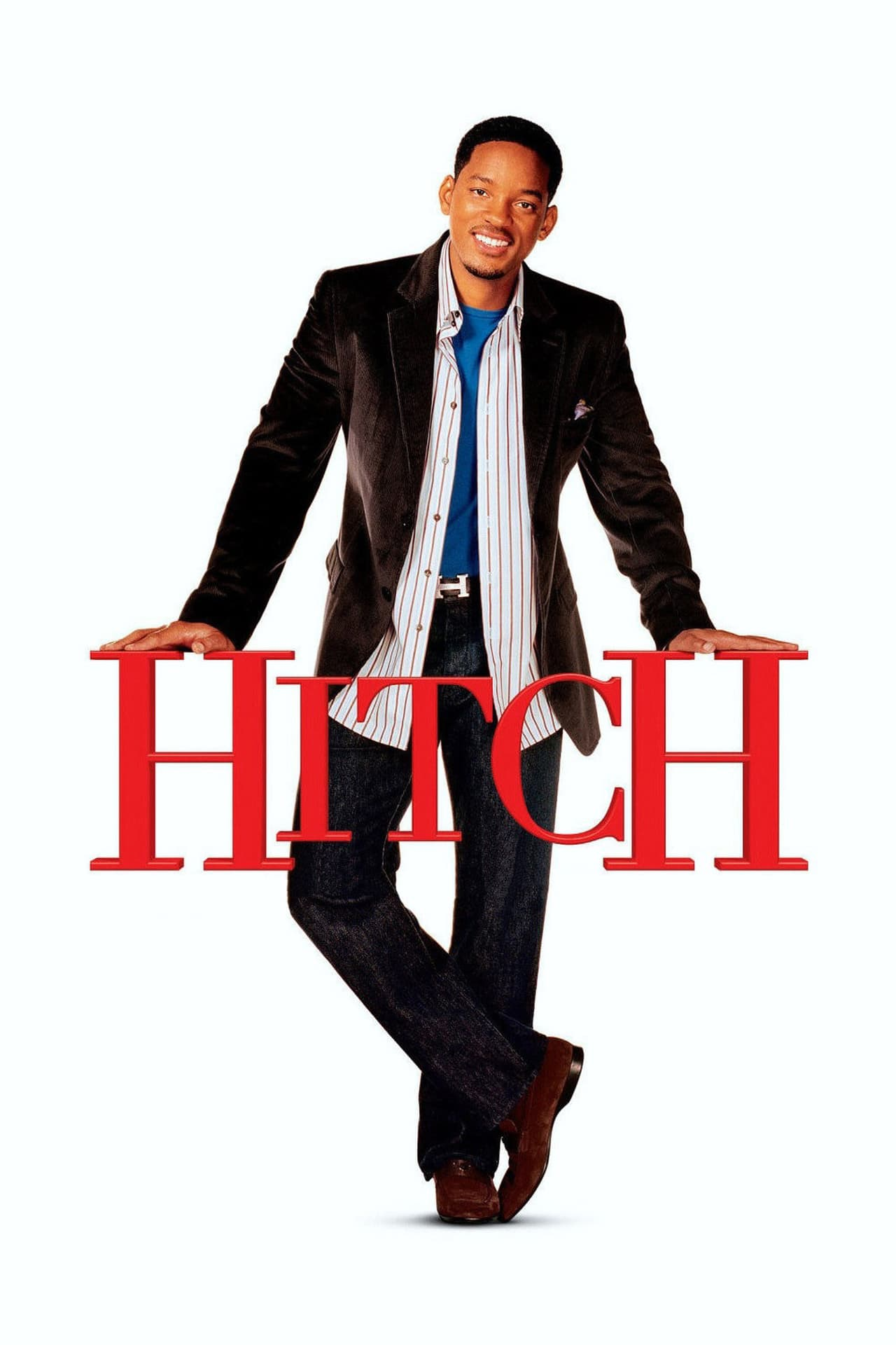 Hitch by Andy Tennant