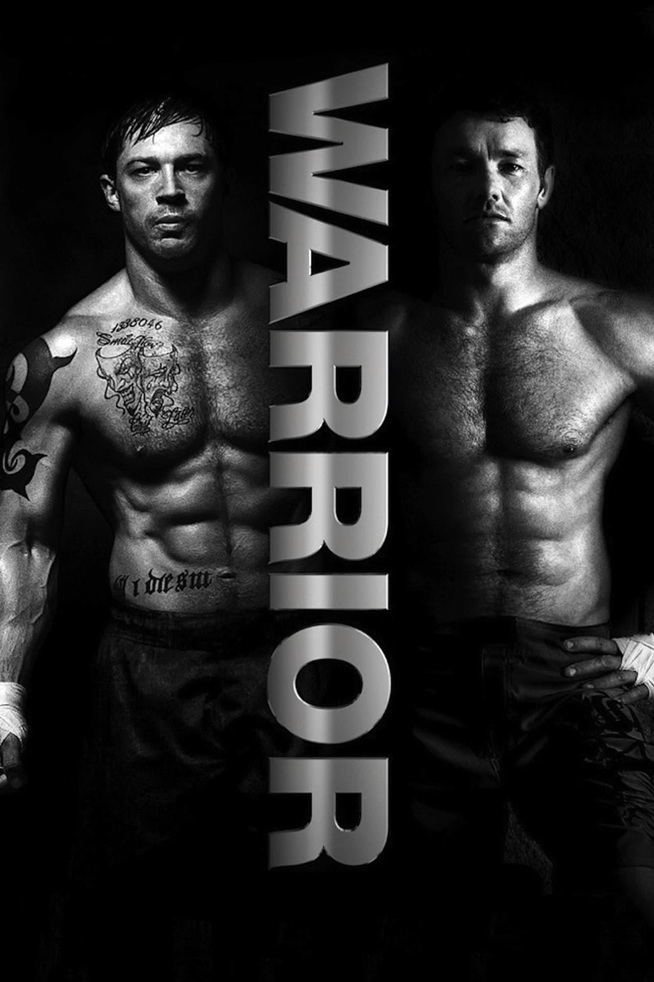 Warrior by Gavin O'Connor