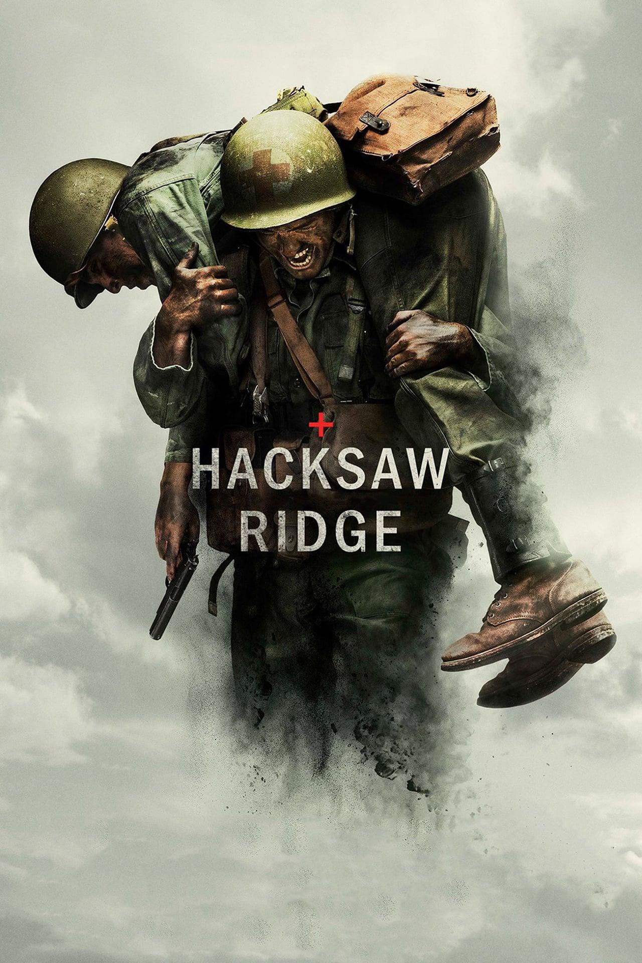 Hacksaw Ridge by Mel Gibson