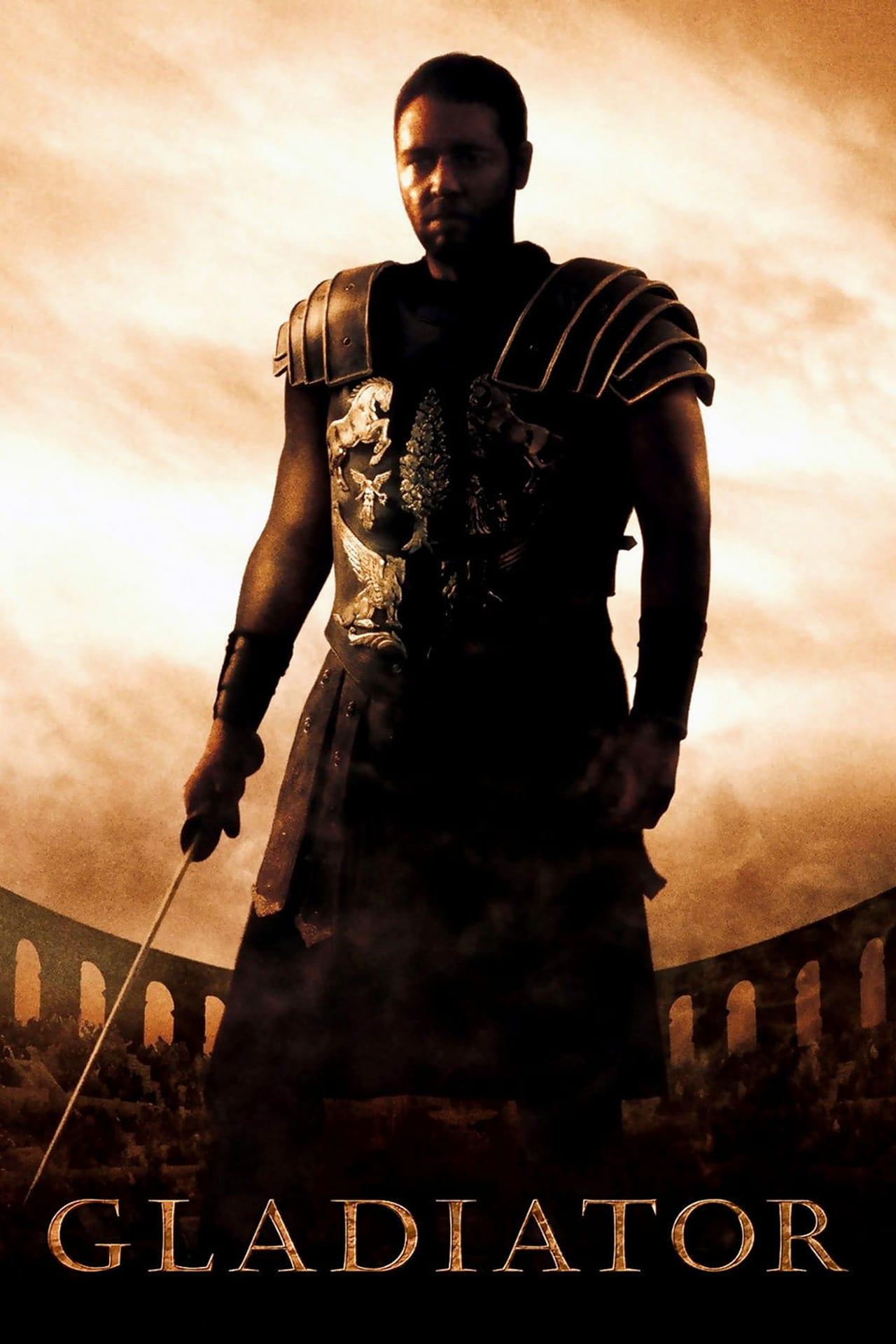 Gladiator by Ridley Scott