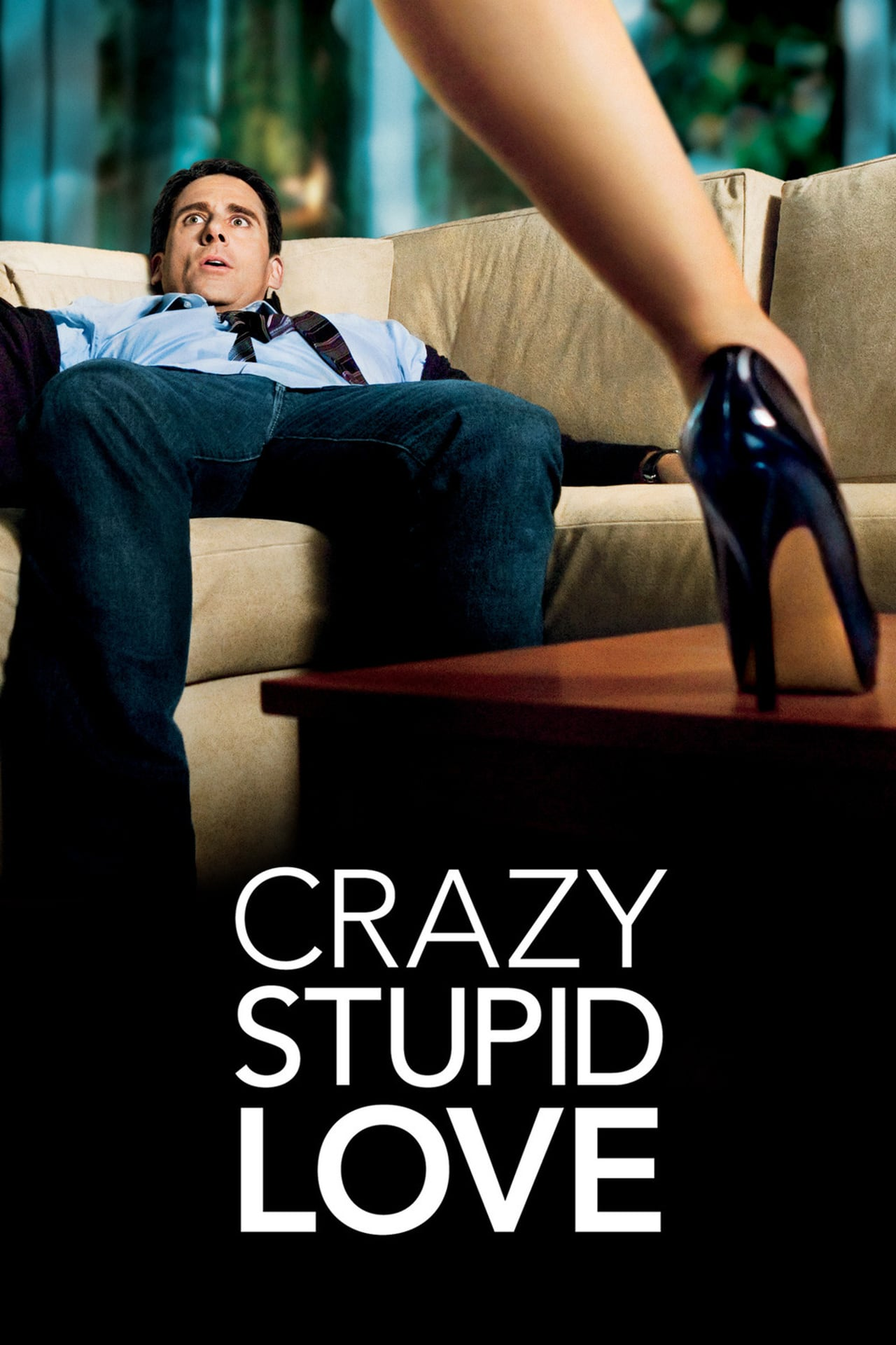 Crazy, Stupid, Love. by John Requa