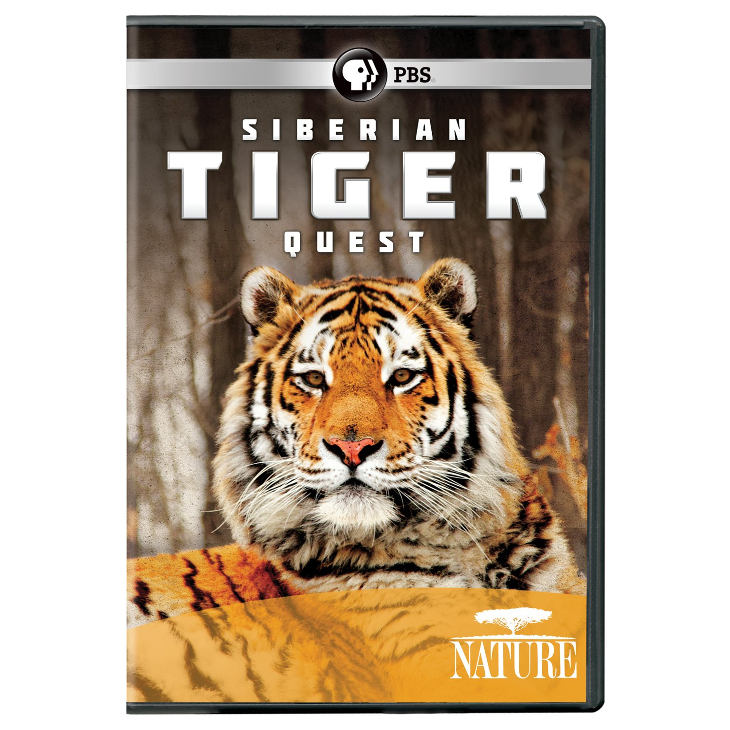 Siberian Tiger Quest (PBS 2012)