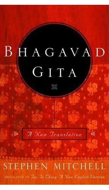 The Bhagavad Gita by Eknath Easwaran