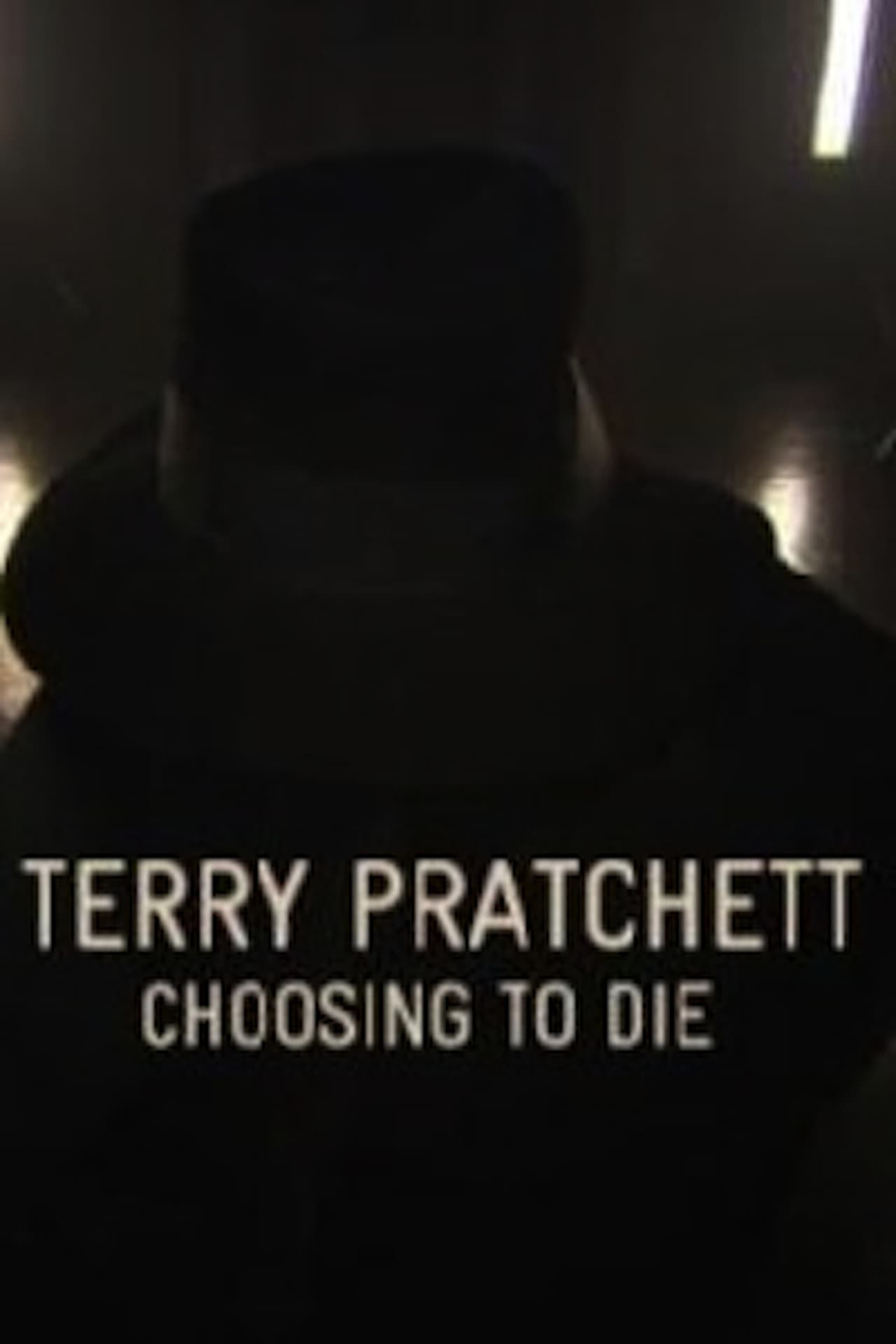 Terry Pratchett: Choosing to Die (2011)