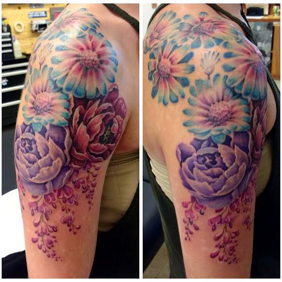 Daisy_rose_wisteria flowers.jpg