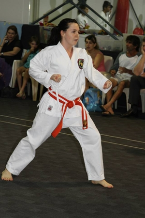 Karate Forms