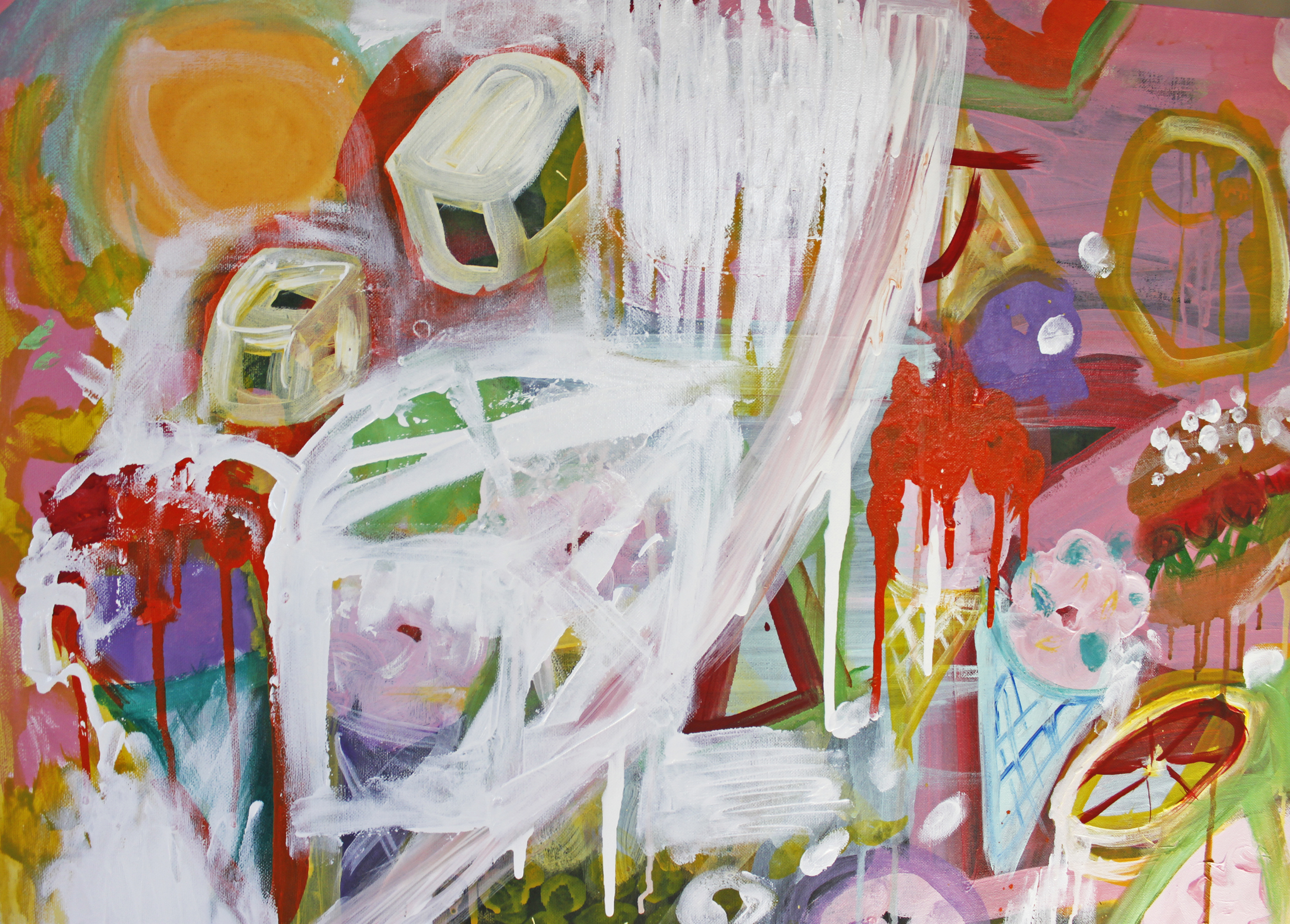 Lily Hahn-Stevens - The Corner Store Gallery