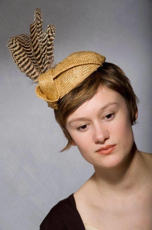 Fiona Schofield Millinery