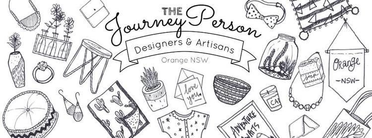 The Journey Person Handmade Market