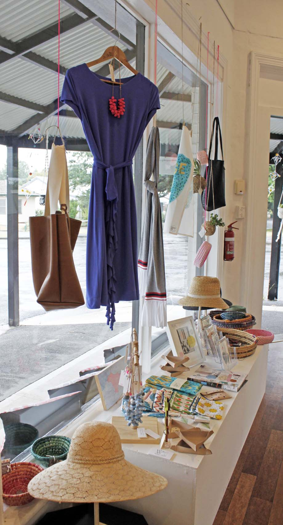 The Journey Person Handmade Market, The Corner Store Gallery, Orange NSW