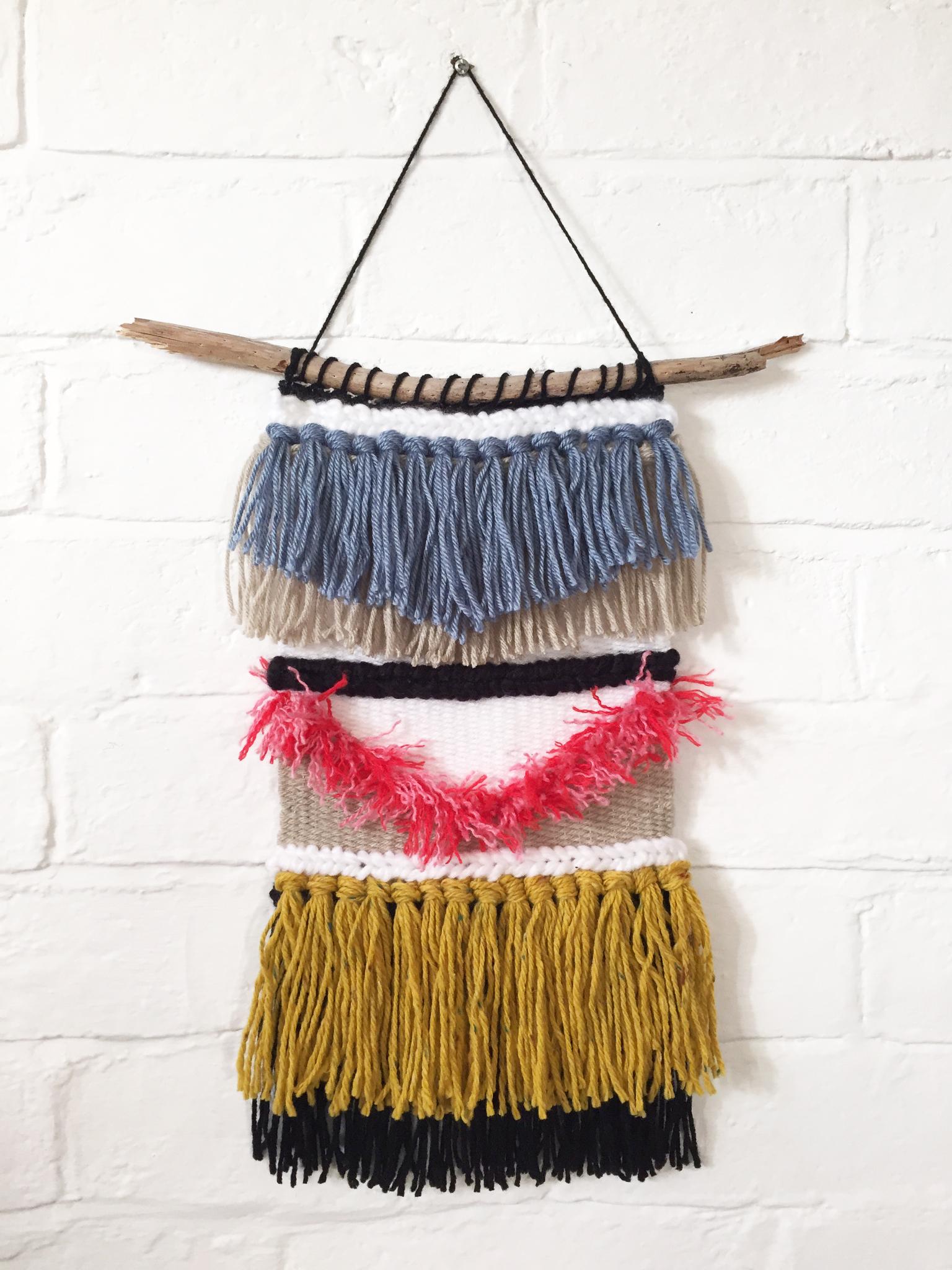 Weaving Workshop - The Corner Store Gallery, Orange NSW
