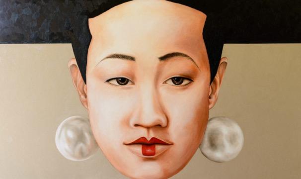 Australian Artist Melissa Barber - The Corner Store Gallery, Orange NSW