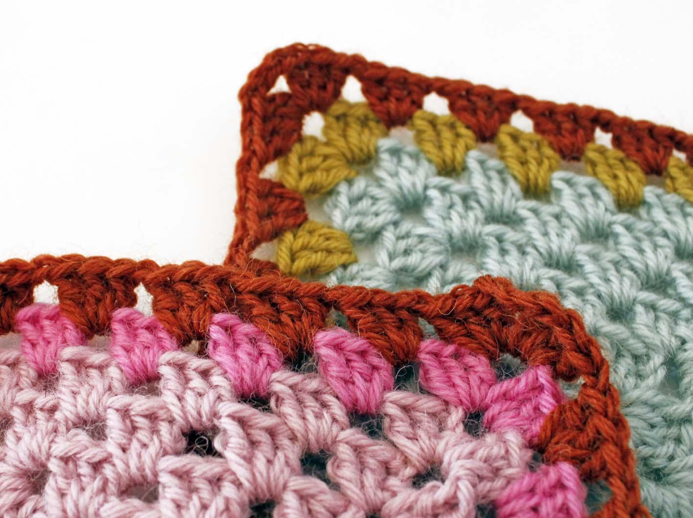 Beginners Crochet Workshop - The Corner Store Gallery, Orange NSW