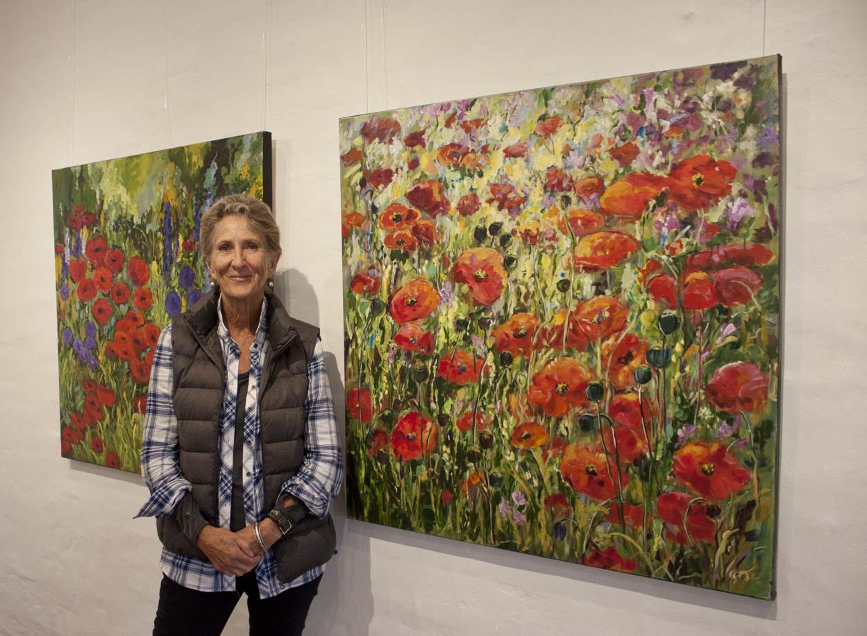 Kathleen Lane - The Corner Store Gallery