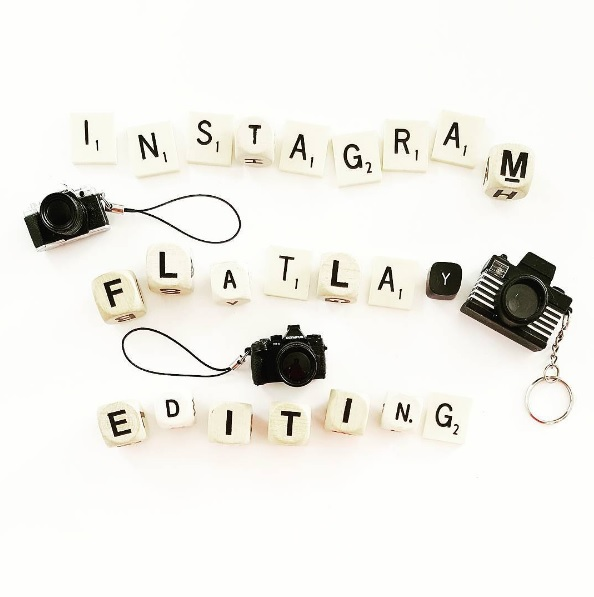 Instagram Workshop Shani Nottingham - The Corner Store Gallery, Orange NSW